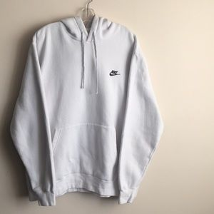 Men's Nike thermal hoodie XXL